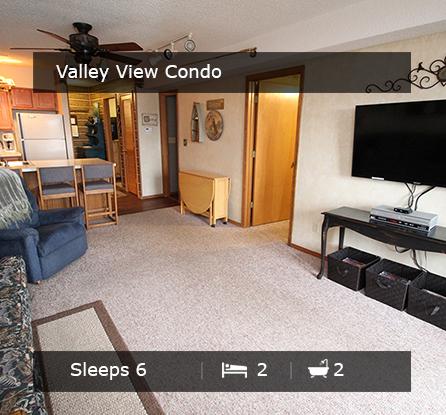 Valley View Condo